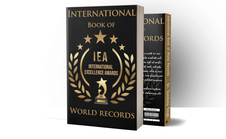 International Book Of World Records