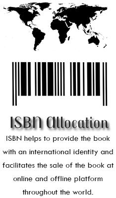ISBN Allocation