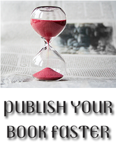 Publish your book faster